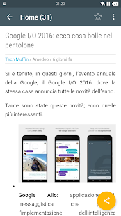 TechMuffin- miniatura screenshot