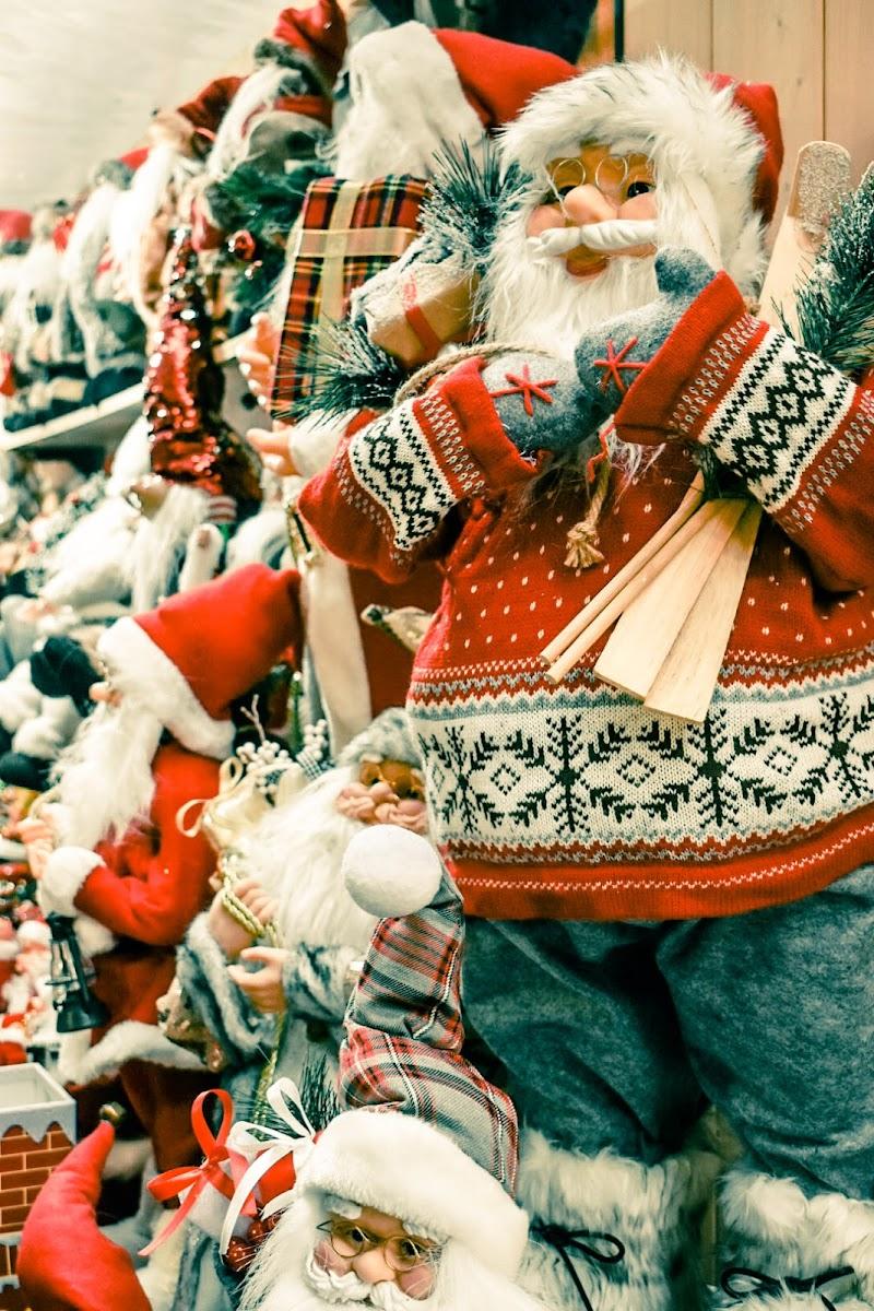 Qual è il vero Babbo Natale? di attilio_corso