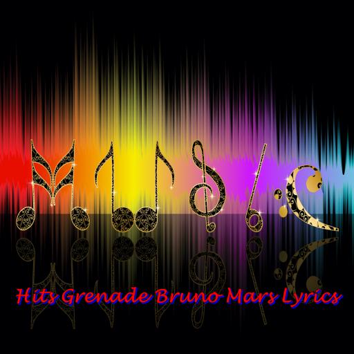 Hits Grenade Bruno Mars Lyrics