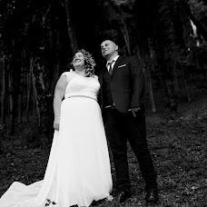 Wedding photographer Lőrincz Eszter (lorinczeszter). Photo of 16.01.2019