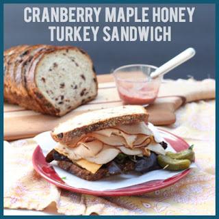 Turkey And Mustard Sandwich Recipes.