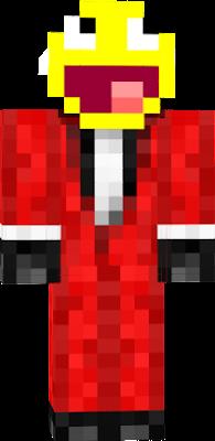i create this skin
