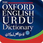 Oxford English Urdu Dictionary 8.0.253