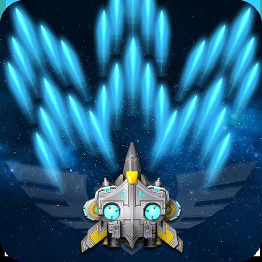 Galaxy Strike Force (Free) (game)