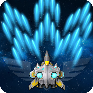 Galaxy Strike Force (Free) for PC and MAC