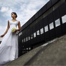 Wedding photographer Dennis Frasch (Frasch). Photo of 30.07.2018