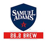 Sam Adam's Marathon 26.2