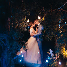 Wedding photographer Vladimir Lyutov (liutov). Photo of 03.06.2017