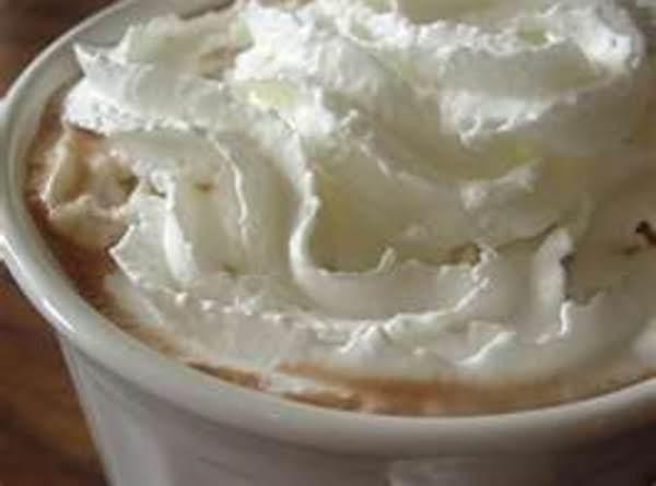 Dreamy Hot Chocolate