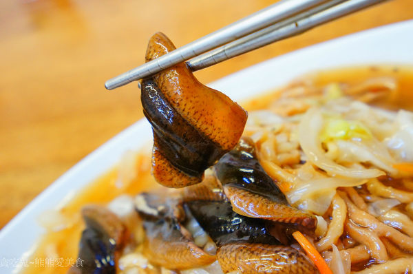 武廟南台鱔魚花枝鮮魚 (建興店)