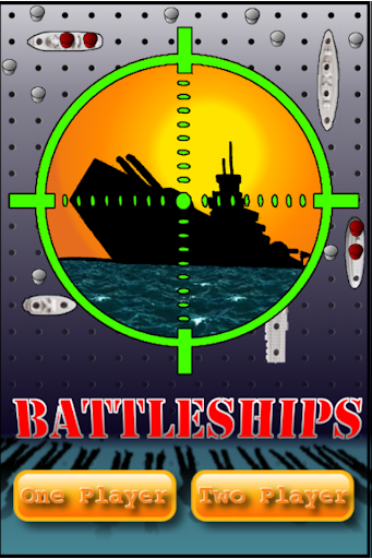 Battleships for Android