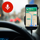 GPS Voice Navigation Advice icon