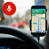 GPS Voice Navigation Advice