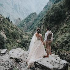 Wedding photographer Egor Matasov (hopoved). Photo of 05.08.2017