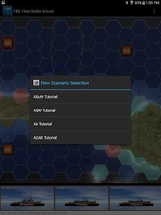 Fleet Battle School- screenshot thumbnail