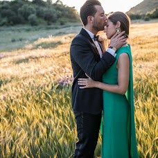 Wedding photographer Antonio Aguilera (AntonioAguilera). Photo of 16.08.2016