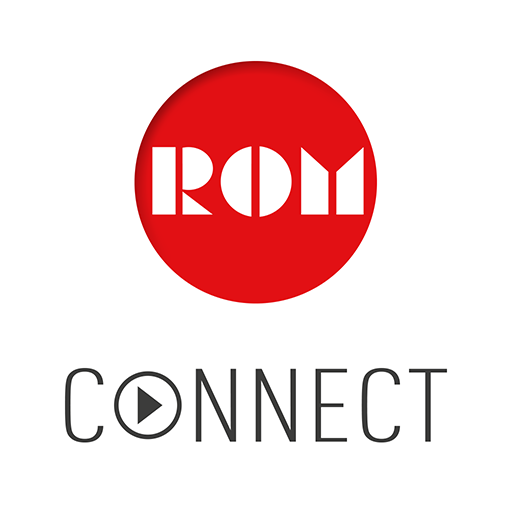 ROM Connect Android APK Download Free By SENSOO AG