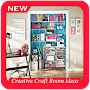 Creative Craft Room Ideas APK icon