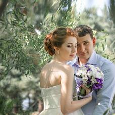 Wedding photographer Dmitriy Begma (dantar90). Photo of 22.08.2015
