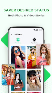 Status Saver – WhatsApp Photo Video Downloader app 2