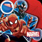 Puzzle App Spiderman icon