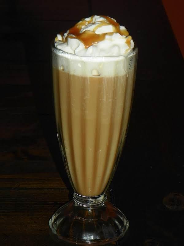 Caramel Macchiato - Like Starbucks