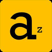 Alphagram-R : Anagrams Free