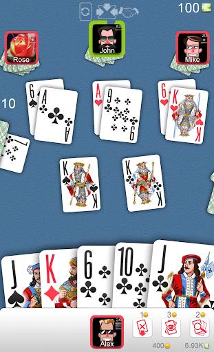 Durak Online  gameplay | by HackJr.Pw 1