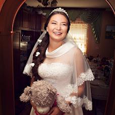 Wedding photographer Vadim Shaynurov (shainurov). Photo of 18.08.2015