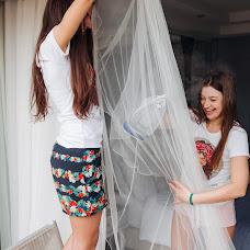 Wedding photographer Denis Zuev (deniszuev). Photo of 16.08.2018
