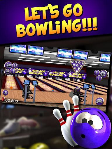 Code Triche MBFnN Arcade Bowling APK MOD screenshots 5