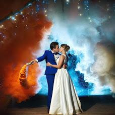 Wedding photographer Andrey Koshelev (andrey2002). Photo of 05.09.2016