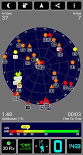 GPS Test Mod