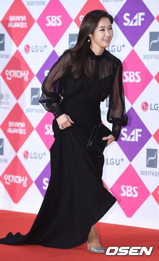 bae hae sun drama awards