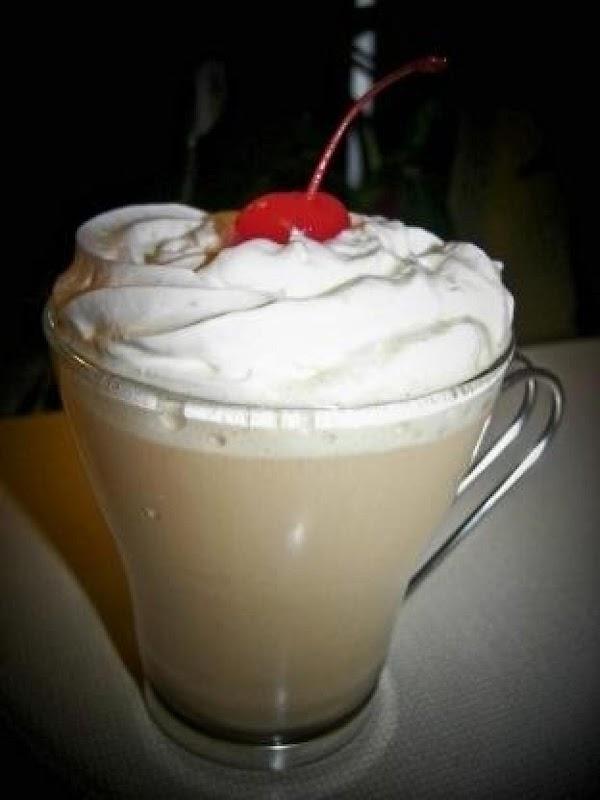 Irish Vanilla Coffee Recipe