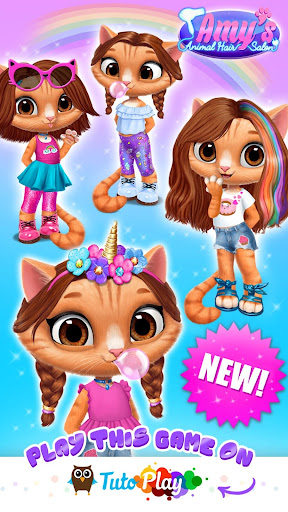 TutoPLAY - Best Kids Games in 1 App 3.4.500 screenshots 4