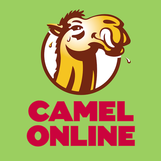 Camel Online