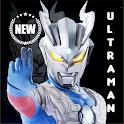 Ultraman Zero Wallpaper icon