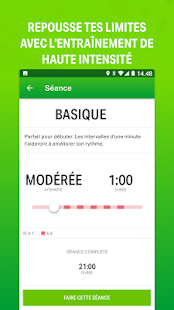 Endomondo - Running & Cyclisme Capture d'écran