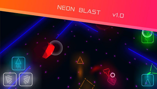 Neon Blast  screenshots 1