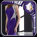 Long Dresses Design Ideas icon