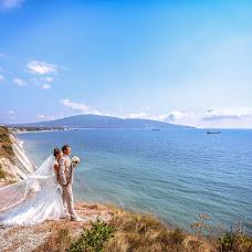Wedding photographer Lyudmila Zharkova (LyudMilla). Photo of 05.11.2015