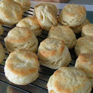 Biscuits from Tennessee