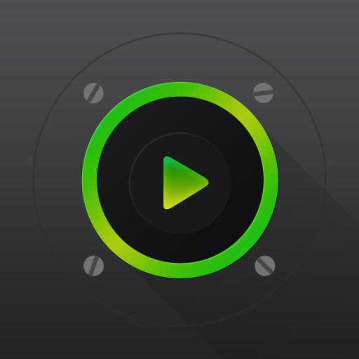 PlayerPro Music Player APK Cracked Download