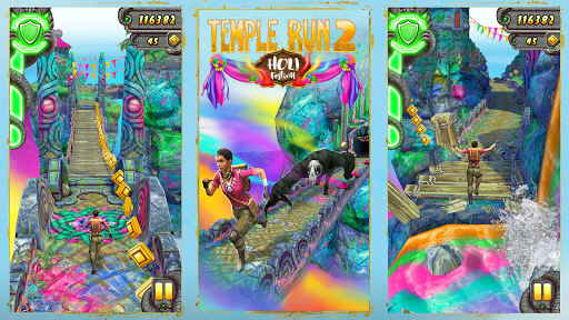 Temple Run 2 android2mod screenshots 6
