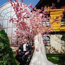 Wedding photographer Sergey Zakharevich (boxan). Photo of 30.05.2018