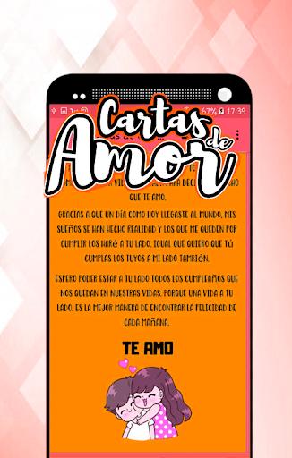 Cartas de Amor screenshots 7