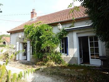 maison à Pouilly-en-Auxois (21)