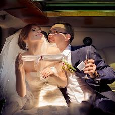 Wedding photographer Taras Levandovich (Levando). Photo of 13.05.2014
