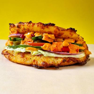 Moonmoon - Juicy Crustwiches menu 4